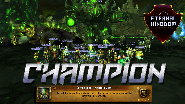 championarchimonde