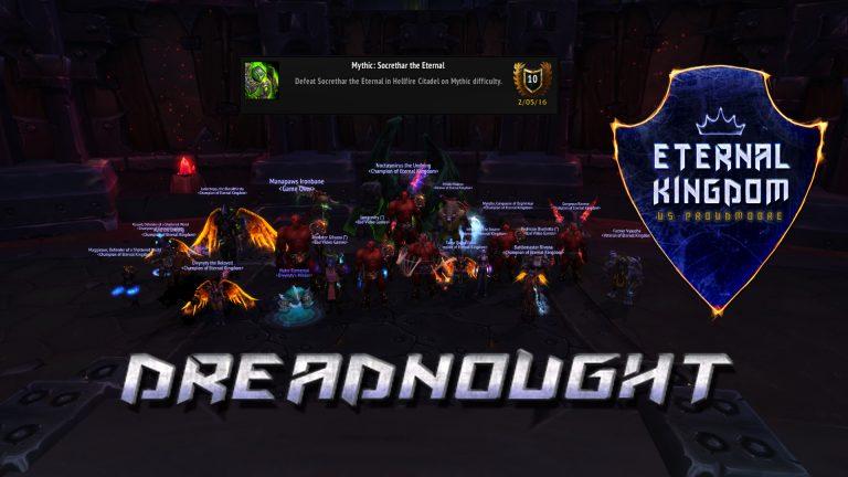 Soc kill screenshot