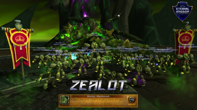 Zealot_Mannoroth