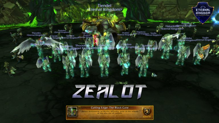 Zealot_Archimonde