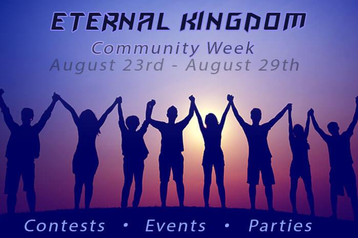 Community Week