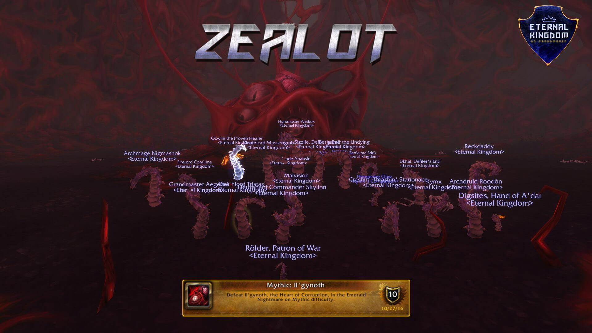 zilgynoth