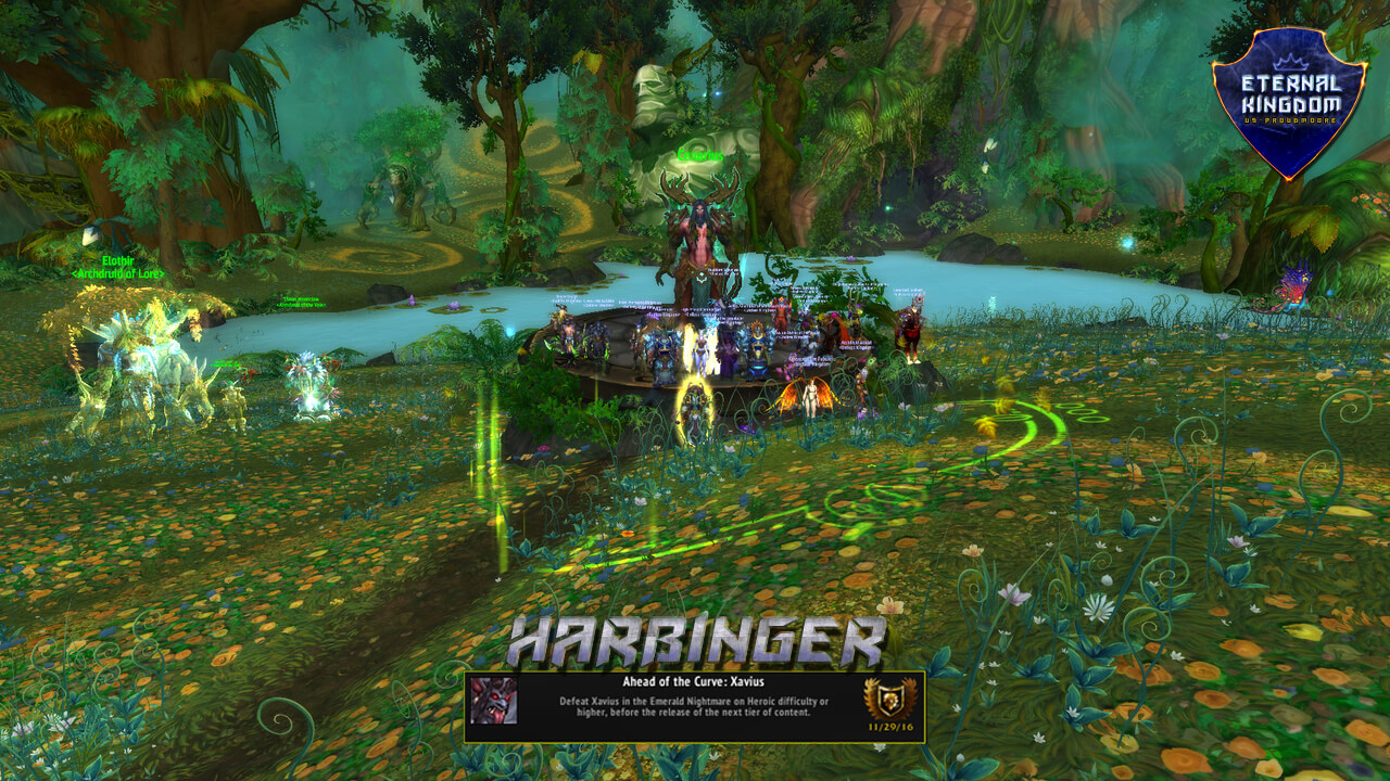 harbingerclear