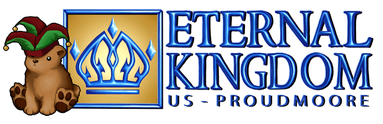 Eternal Kingdom Logo