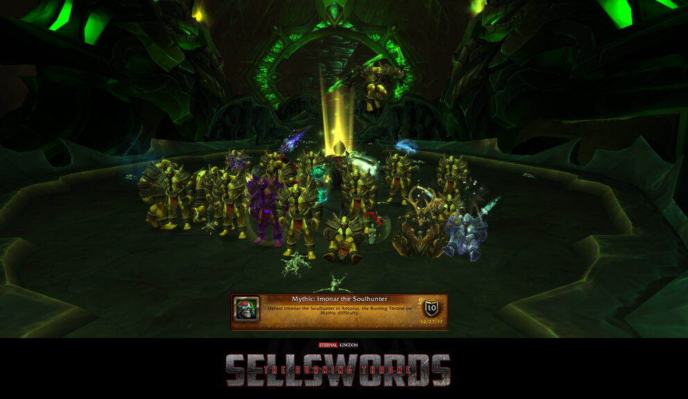 Sellswords